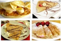 Resep Crepes
