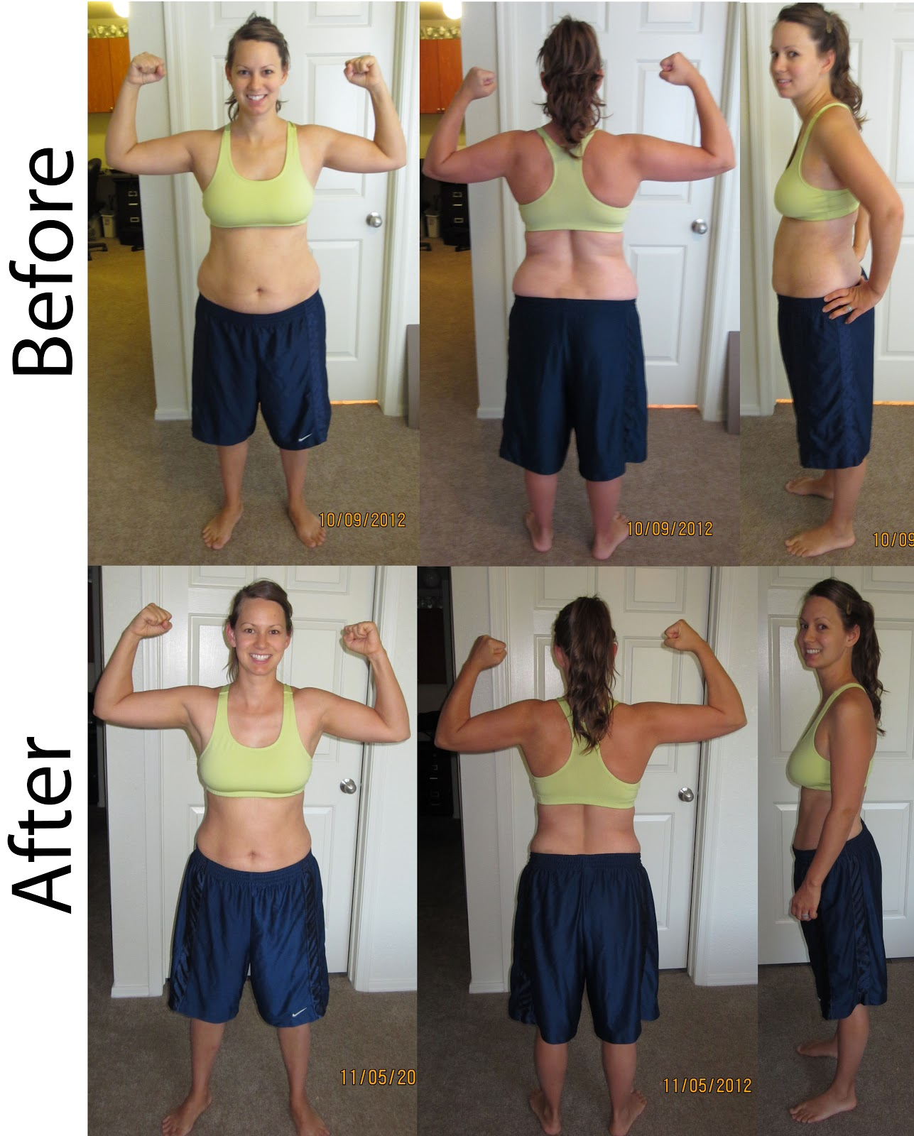 Insanity Workout Before And After : insanity, workout, before, after, What's, Cookin', Potter's...:, Before, After, Insanity