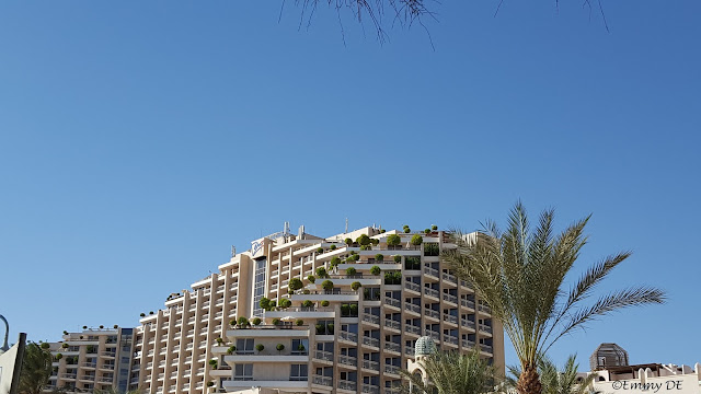Eilat ~ Israel by ©Emmy DE