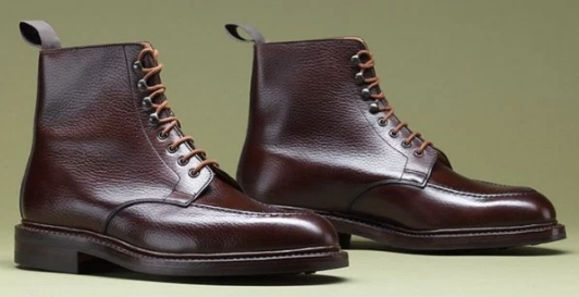 Top 10 of the best leather shoes brands in the world