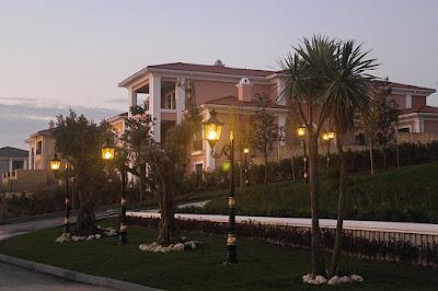 Villa Projesindeki En Güncel Gelişmeler