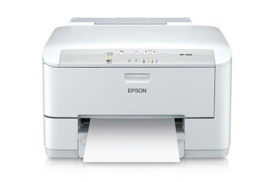 Epson WorkForce Pro WP-4023 Driver Download