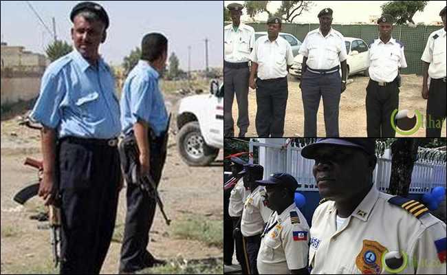 10 Negara dengan Polisi yang paling Korup di Dunia