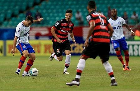 Assistir Atlético-PR x Bahia AO VIVO Grátis em HD 14/05/2017