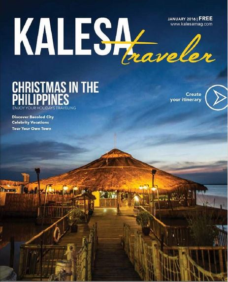 Kalesa Travel Mag