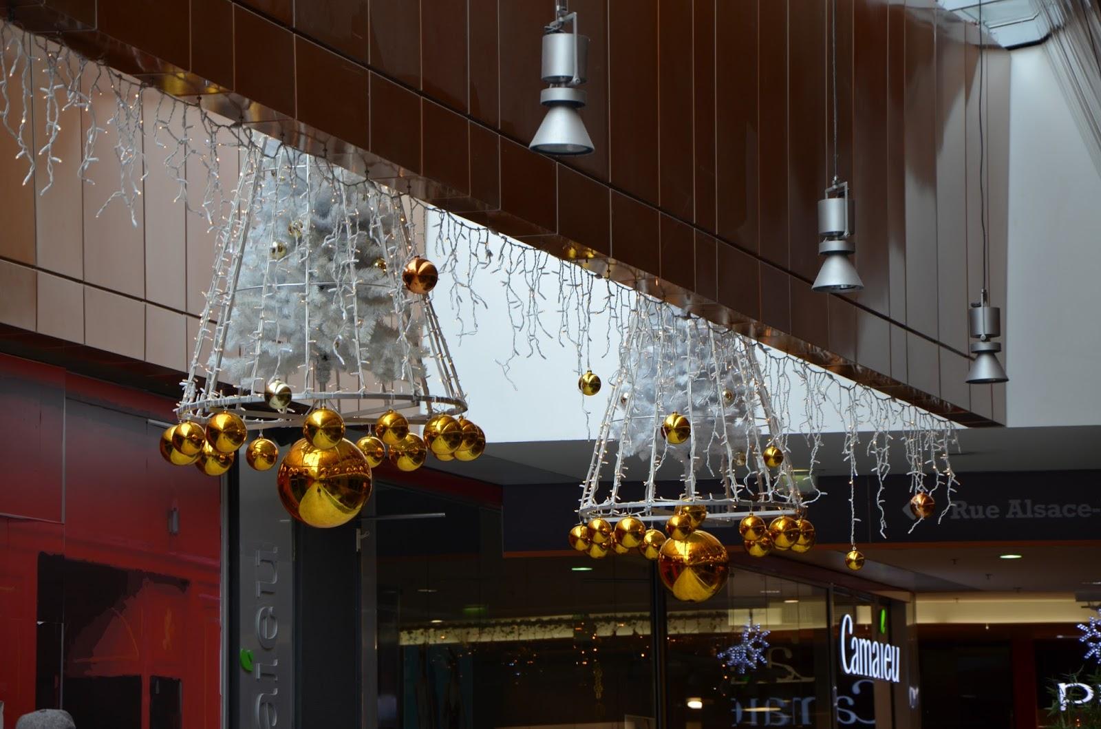 décoration plafond espace saint georges toulouse