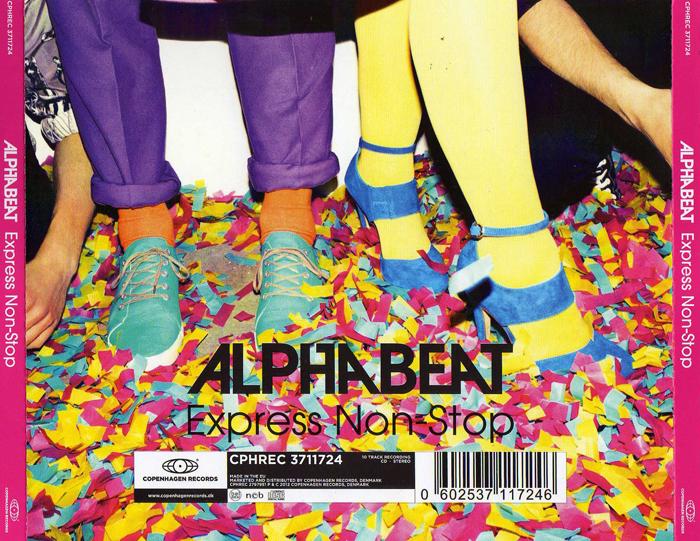 alphabeat express non stop