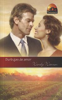 Wendy Warren - Burbujas De Amor