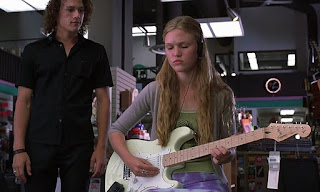 10 things i hate about you-heath ledger-julia stiles
