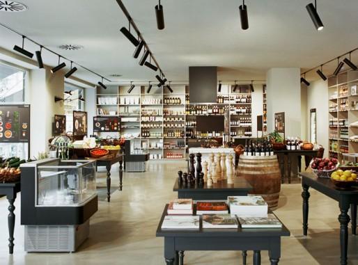 Online grocery shopping berlin