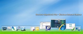 Download ObjectDock free
