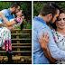 Marido da jovem que morreu em Teixeira faz uma emocionante declaração de amor
