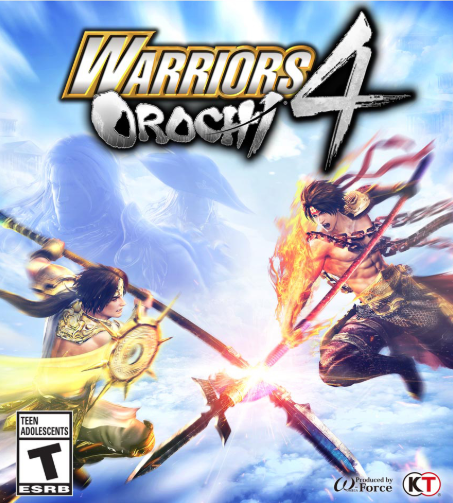 Warriors Orochi 4 Pc Download: Pc Save Games Trainer Download: Trainer Game W