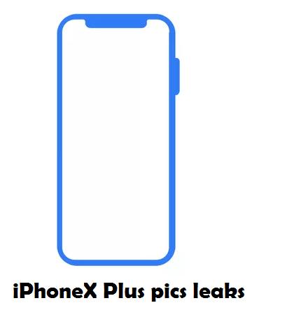 iPhoneX Plus information leaks in iOS 12 beta