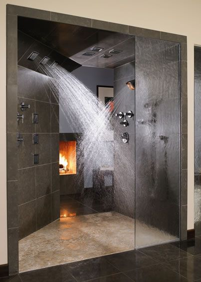 Beautiful Bathrooms and Showers Design Ideas Most