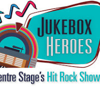 jukebox heros at centre stage in greenville sc