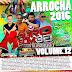 Cd (Mixado) Mauro Som 3D (Arrocha 2016) - Especial de Círio