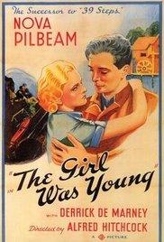 Watch The Girl Was Young Online Free 1937 Putlocker