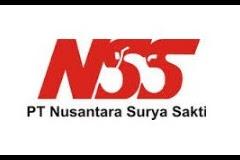 Lowongan Kerja pada PT Nusantara Surya Sakti