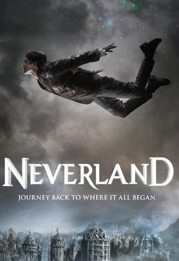 Neverland 2011 Part 2 Dual Audio Hindi Full Movie Download