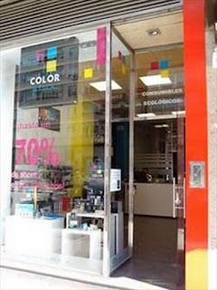 Color Plus - Plaza Roma