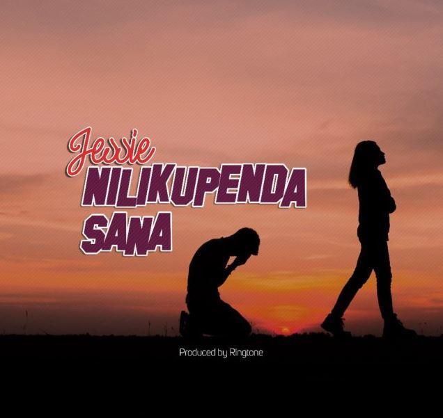 DOWNLOAD   Jessie - Nilikupenda sana (Audio) ~ 255 BASE