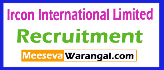 Iron International Limited  Recruitment