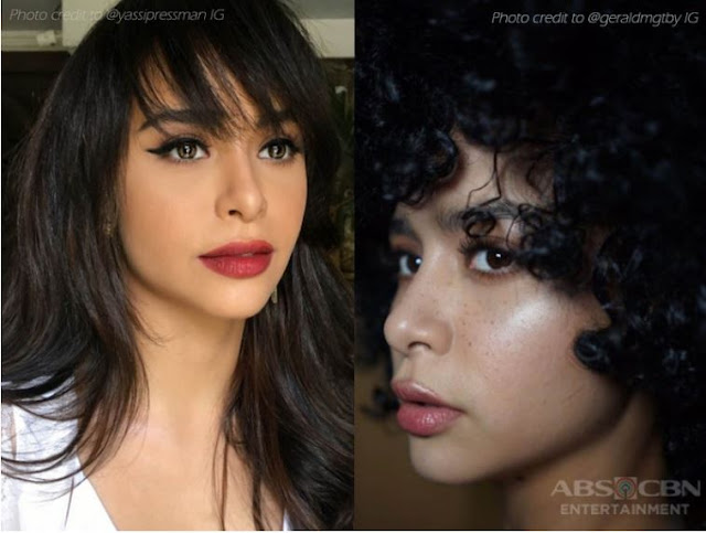 These Are The 7 Kapamilya Celebrities Who Slays In Their Different Crowning Glory Style! Check Out The #1 Who Stands Out!