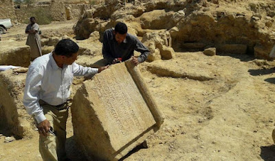 Ναός της ελληνορωμαϊκής περιόδου ανακαλύφθηκε στην όαση της Σίβας