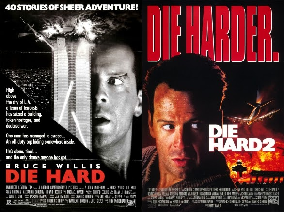 1988 Movie Posters: Watch Die Hard (1988) Online For Free Full Movie English