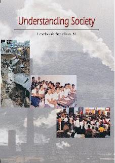 Class 11 Sociology Book