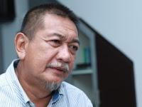 Deddy : Saya Akan LAWAN ! Jangan Bangun Jakarta Dengan Pindahkan Bencana Ke Daerah Lain