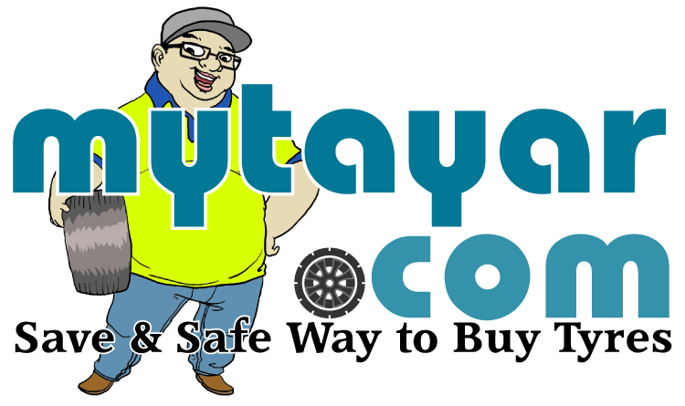 Membeli Tayar Atas Talian Dengan Mudah Dengan mytayar.com