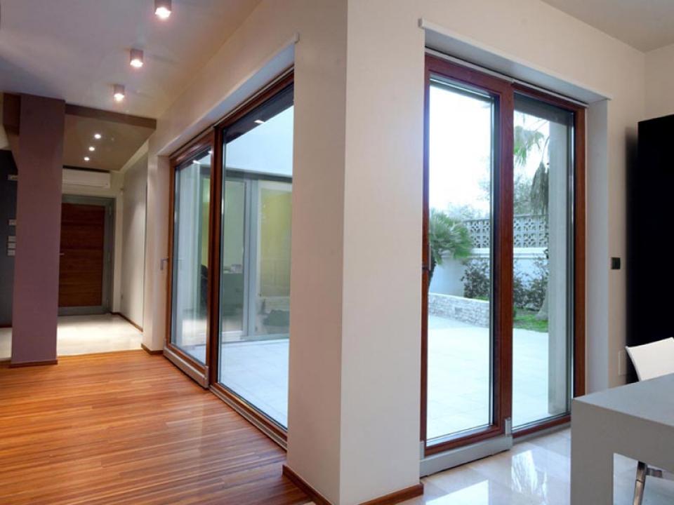 Catalogo de ventanas y mamparas carpinteria y for Ventanas de aluminio catalogo y precios
