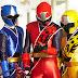 Zords e Modos de batalha nos novos brinquedos de Ninja Steel