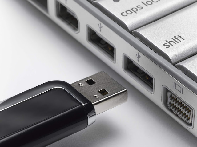2 Ultimate Apps To Help You Check USB Flash Drive Speed In Windows