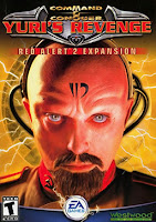 Command and Conquer : Red Alert 2 : Yuri's Revenge 1