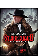 Stagecoach: The Texas Jack Story (2016) BDRip m1080p Español Castellano AC3 2.0 / ingles AC3 5.1