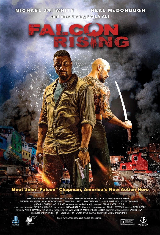Falcon Rising 2014 Brrip ταινιες online seires oipeirates greek subs