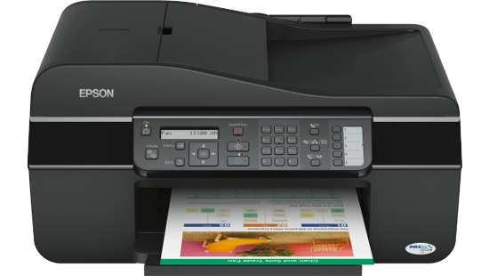 epson scanner software