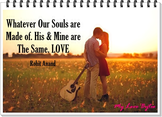 Love Poetry Romantic Quotes Twin Flames Soulmates Relationships
