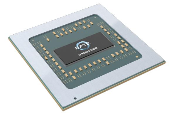 EPYC Embedded 3000