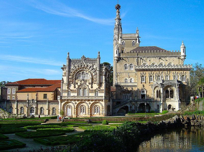 Palácio do Buçaco (Mealhada)