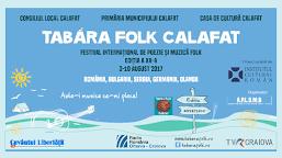 Tabără Folk la Calafat, ediţie aniversară, cu peste 130 de invitaţi