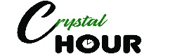 Crystal Hour  - Nigeria Reflection and Transparency