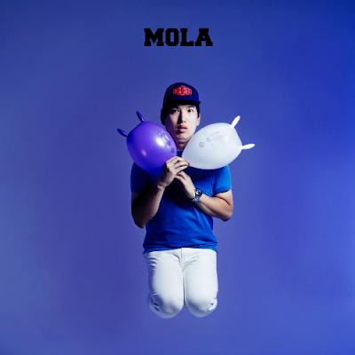 [Single] Urban Boy – Mola