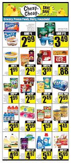 FreshCo Grocery Flyer March 30 to April 5, 2017