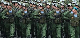 Αυτοί θα είναι οι 5 ισχυρότεροι στρατοί το 2030