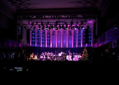 Sarah Connor Konzert Glocke Bremen