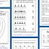 Lembar Kerja  Belajar Matematika 1 Menyenangkan  Untuk Anak Paud/TK